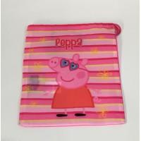 Bolsa Infantil Peppa Pig