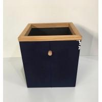 Caja Madera Shangai