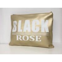 Bolso Black Rose Gold