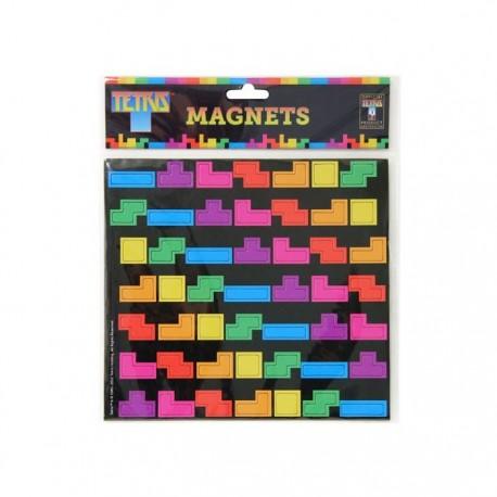 Imán Tetris