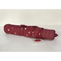 Paraguas Plegable Rojo