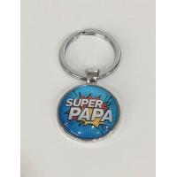 Llavero Super Papá II