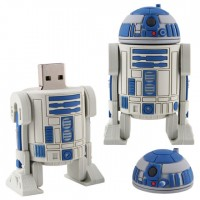 Pendrive USB Star Wars
