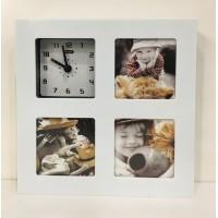 Reloj Frame