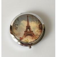 Pastillero Paris H