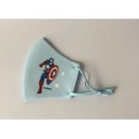 Maacarilla Capitán América II