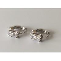 Pendientes Diamond