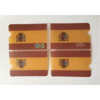 Funda Mascarilla Card España