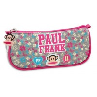 NECESER PAUL FRANK