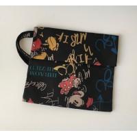 Bolsa Mascarilla Mickey
