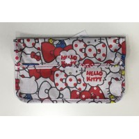 Funda Mascarilla Hello Kitty