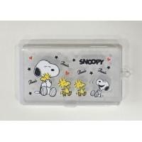 Funda Mascarilla Snoopy