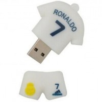 Pendrive Futbol CR7