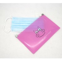 Funda Mascarilla Bag Pink