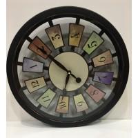 Reloj Colores