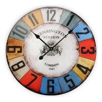Reloj Pared México