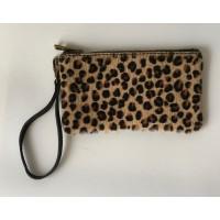 Cartera Bolso Leopardo