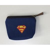 Monedero Superman