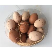 Huevos Decoración