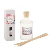 Ambientador Mikado Rosa Blanca