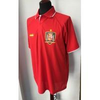 Camiseta Polo España
