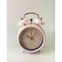 Reloj Despertados Mini Rose