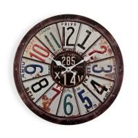 Reloj Pared Hesseman