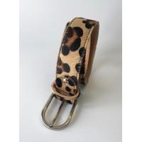 Cinturón Leopardo
