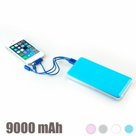 POWER BANK 9000MAH