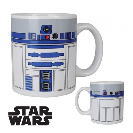 Taza Star Wars R2 D2