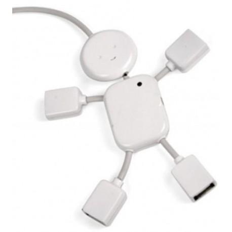 USB ADAPTADOR (MUÑECO)