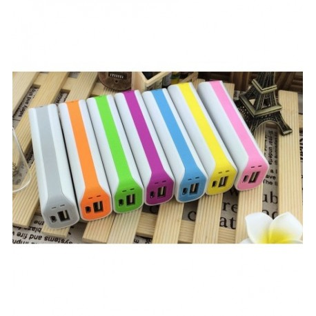 POWER BANK(CARGADOR USB)