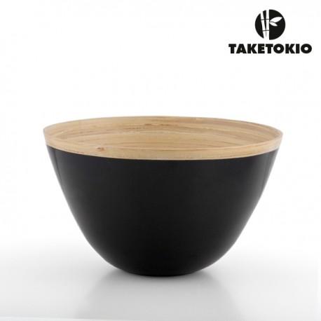 Frutero Bambú