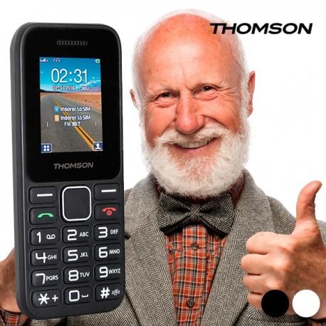 Teléfono Móvil Bassic