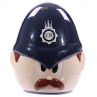 HUCHA POLICIA