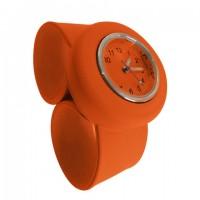 Reloj Silicona Naranja