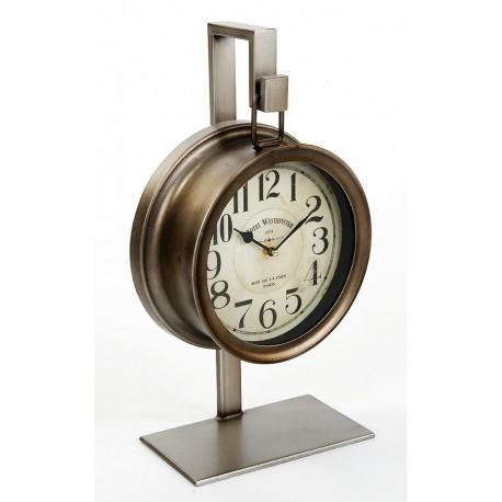 Reloj Sobremesa France