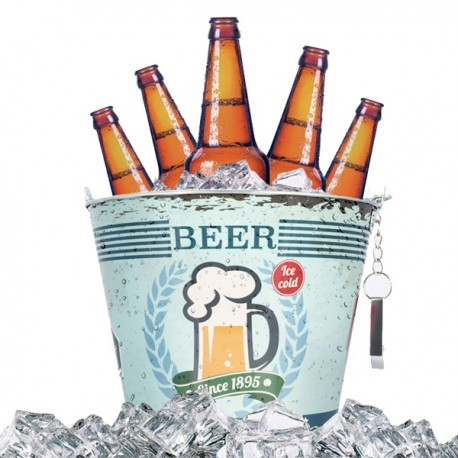 Caldero Cervezas