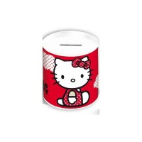 HUCHA HELLO KITTY LATA