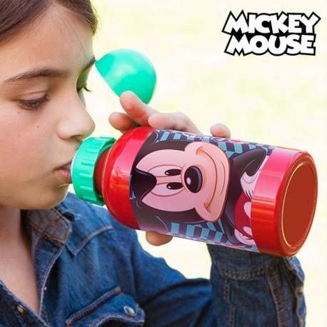 Botella Mickey