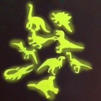Dino Fluorescente