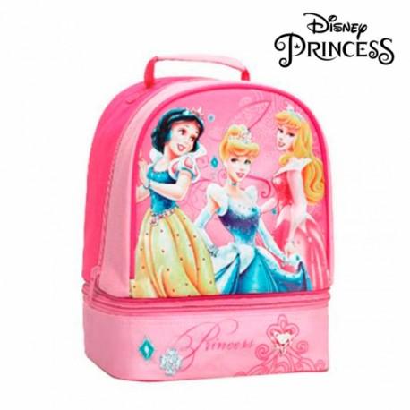 Bolsa Comida Princesas