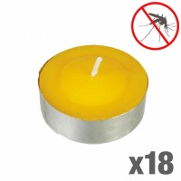 Vela Mini Antimosquito