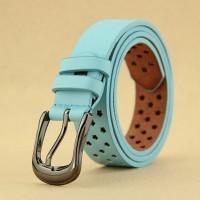 Cinturón Azul Estrellas