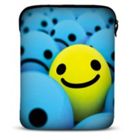 Funda Tablet Emoticono