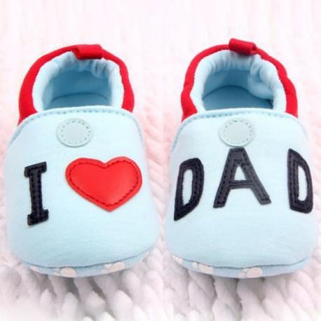 Zapatillas Bebé Papá