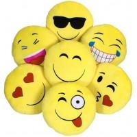 Almohada Emoticono
