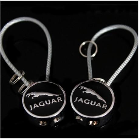 Llavero Coche Jaguar