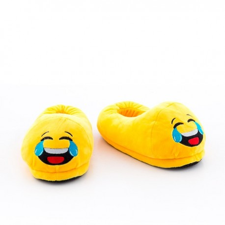 Zapatillas Emoticono