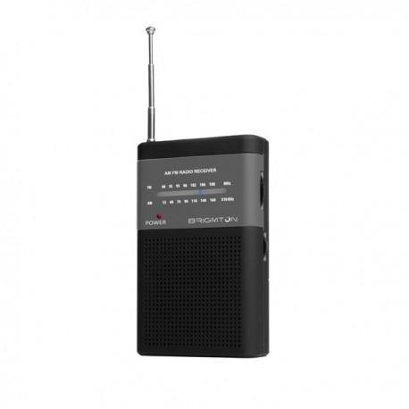 RADIO PORTATIL DIGITAL